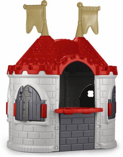 Feber Lekehus Middelalderen Slott