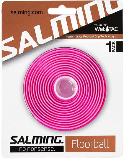 Salming TourLite WetTac Grip Gripeteip, Pink