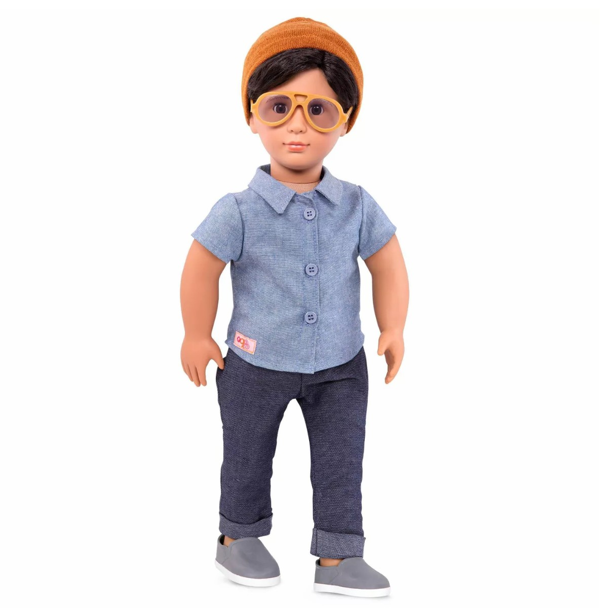 Our Generation - Franco Doll (731251)