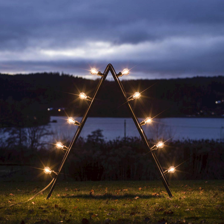 PR Home Bright Ljusstake Outdoor 120cm