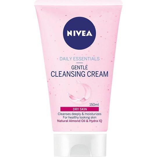 Daily Essentials Dry Skin, 150 ml Nivea Ihonpuhdistus