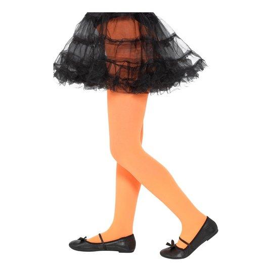 Strumpbyxor Orange för Barn - One size