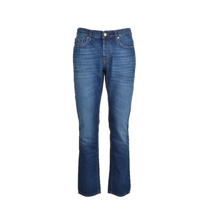 Bikkembergs - Bikkembergs Men Jeans - blue w32