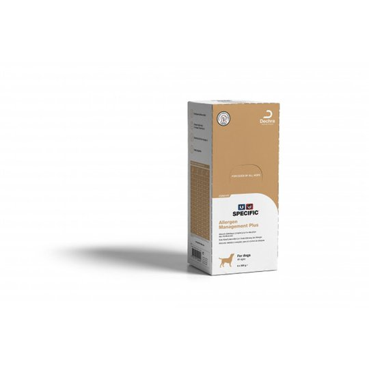 Specific Allergen Management COW-HY 6x300 g