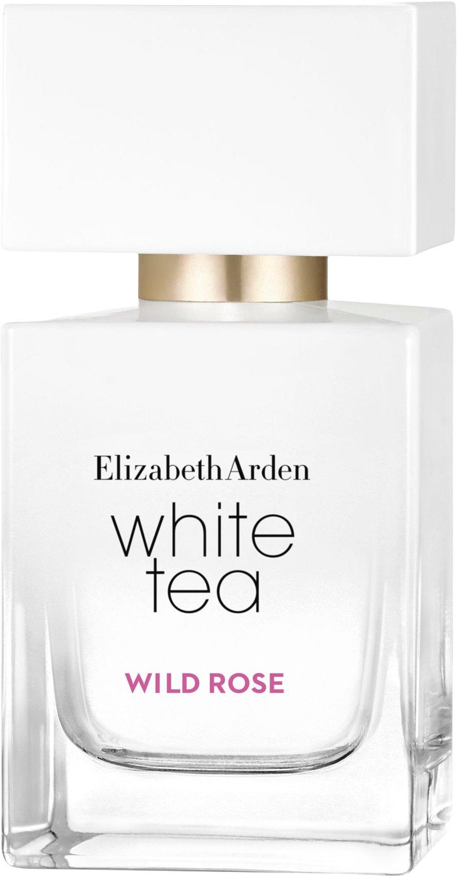 Elizabeth Arden - White Tea Wild Rose EDT 30 ml