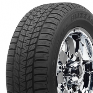 Bridgestone Blizzak LM25 4x4 255/55R18 109H XL RunFlat Dubbfritt
