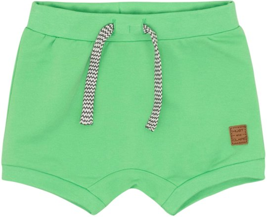 Hust & Claire Hubert Shorts, Frog 1 måned
