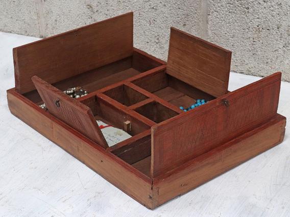 Ornate Box Large
