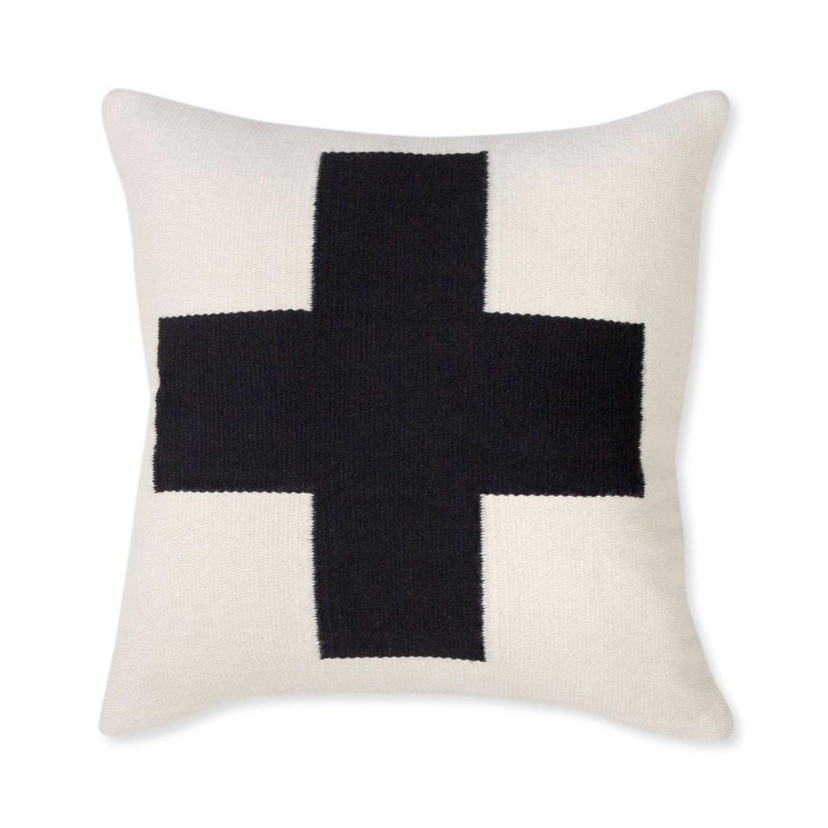 Jonathan Adler   Pop Cross Cushion