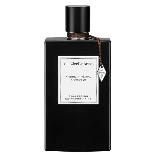Ambre Imperial , 75 ml Van Cleef & Arpels Hajuvedet