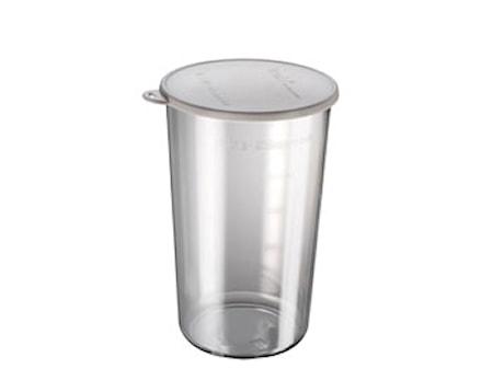 Mixerbägare 600 ml