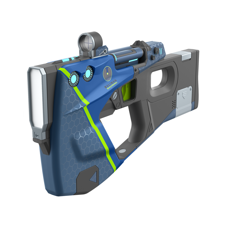 Borderlands 3: Replica Maliwan Pistol