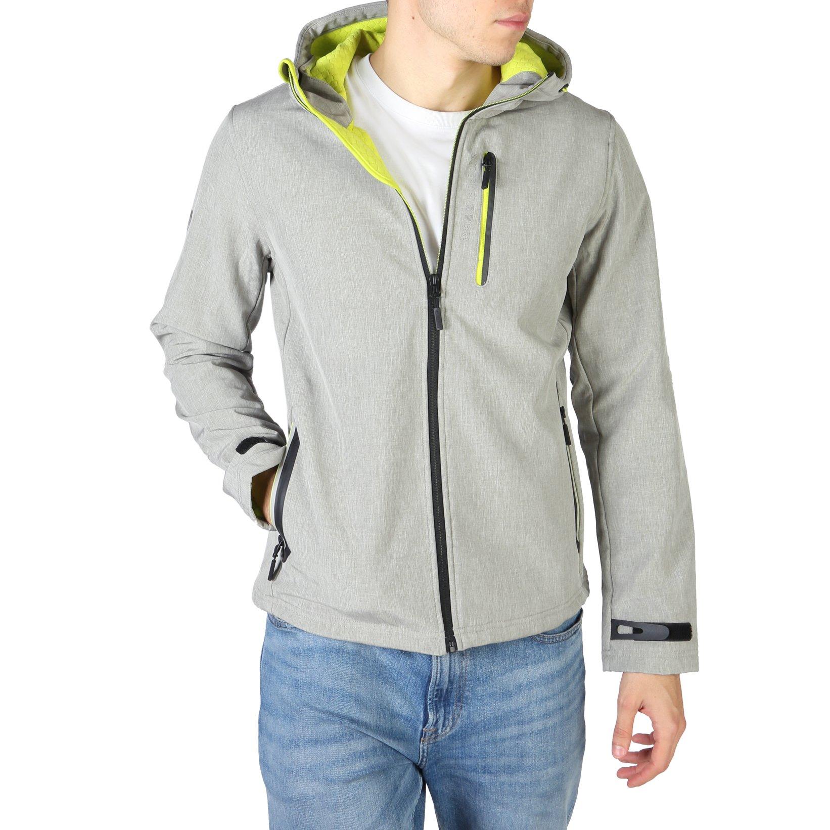 Superdry Men's Jacket Various Colours M5010172A - grey S