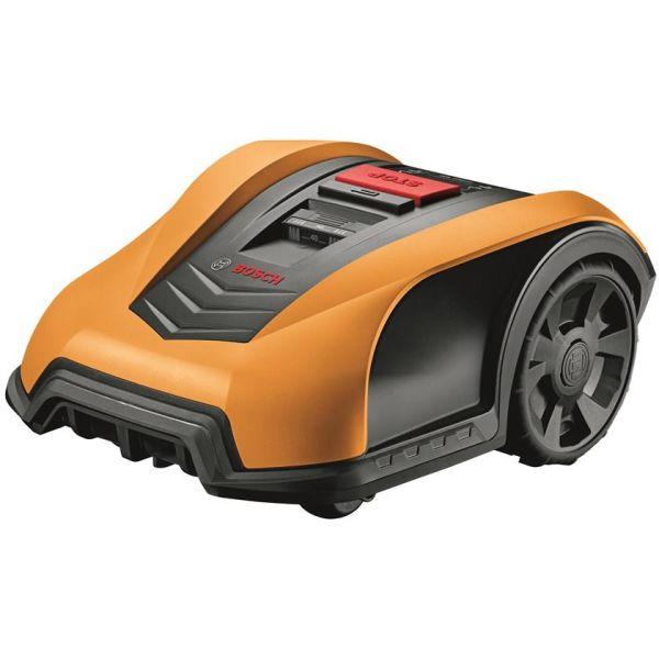 Bosch DIY F016800555 Skall for Indego 350/400 Gul/oransje