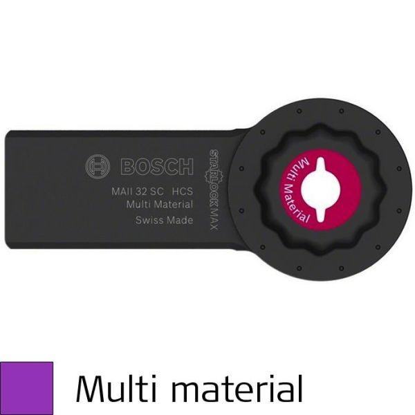 Bosch MAII 32 SC Sahanterä