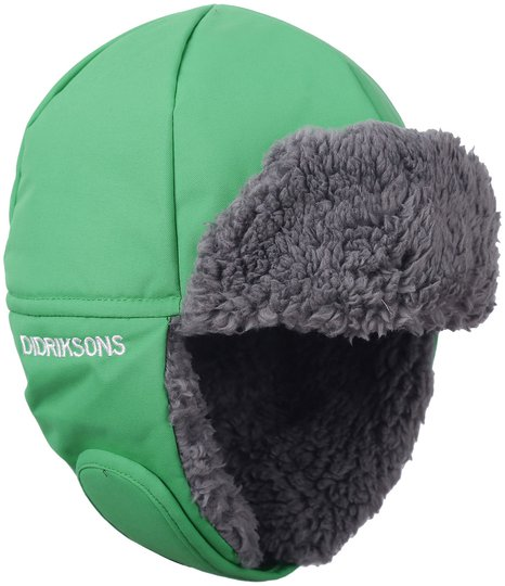 Didriksons Biggles Lue, Bright Green 50