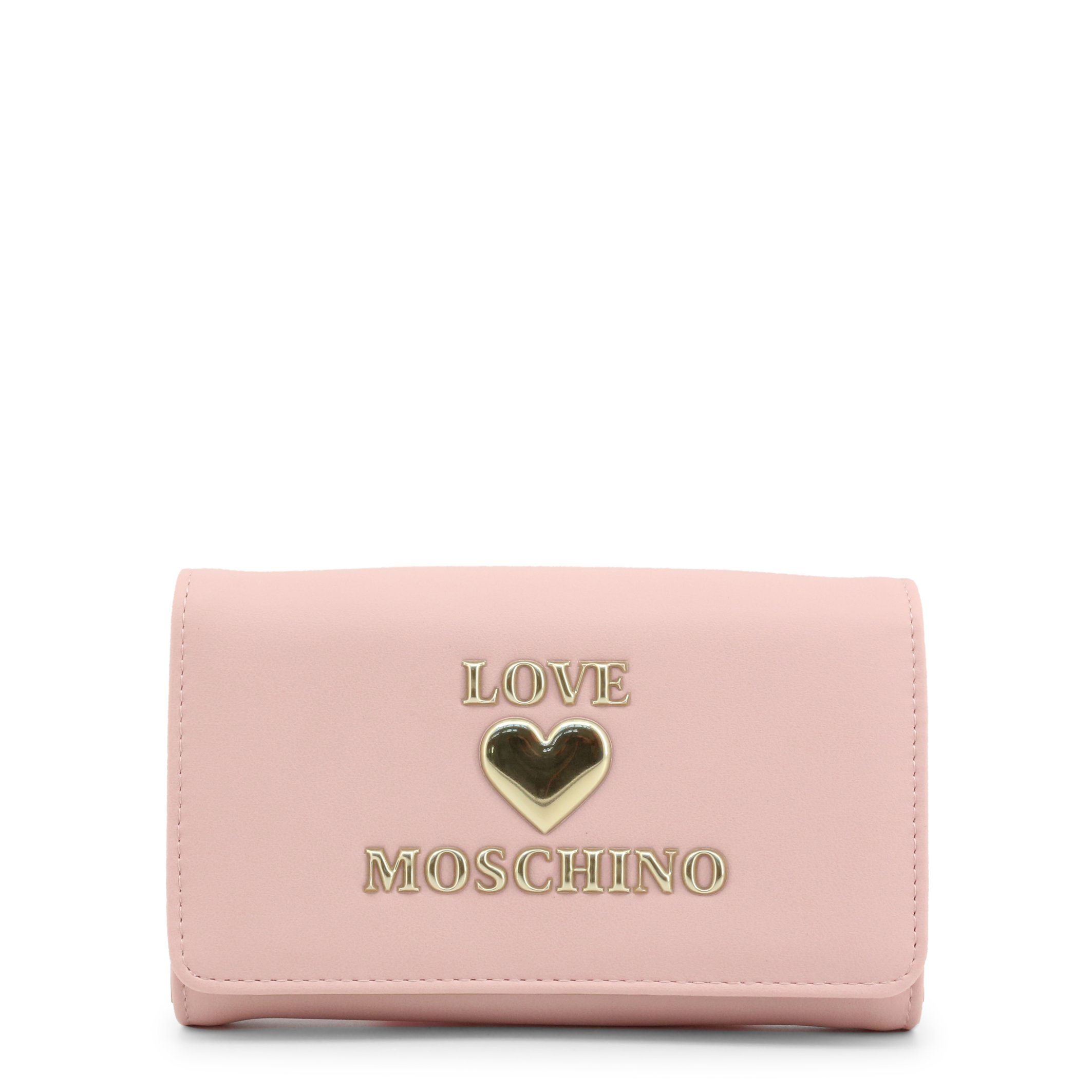 Love Moschino Women's Wallet Various Colours JC5607PP1BLE - pink NOSIZE