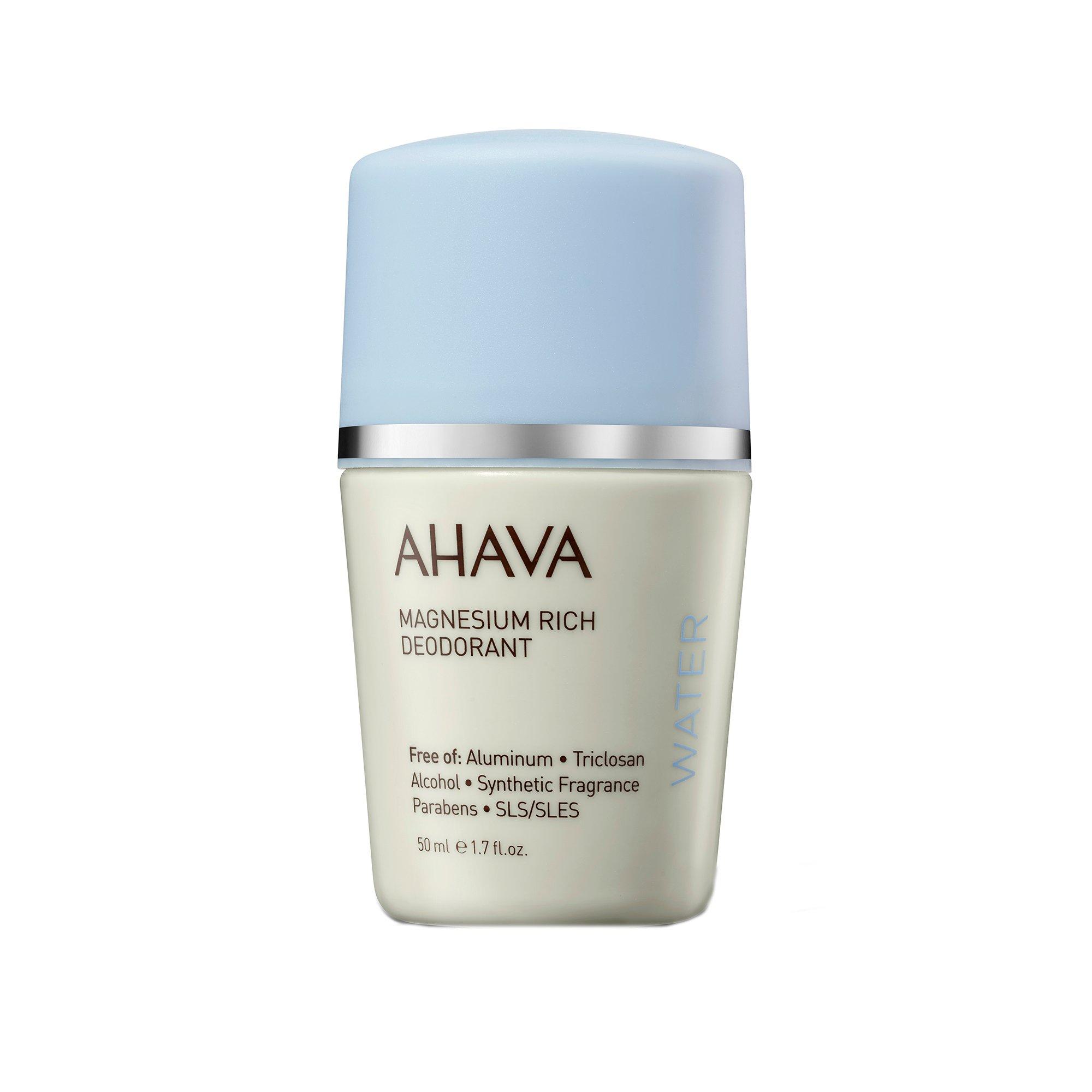AHAVA - Mineral Deodorant Women 50 ml