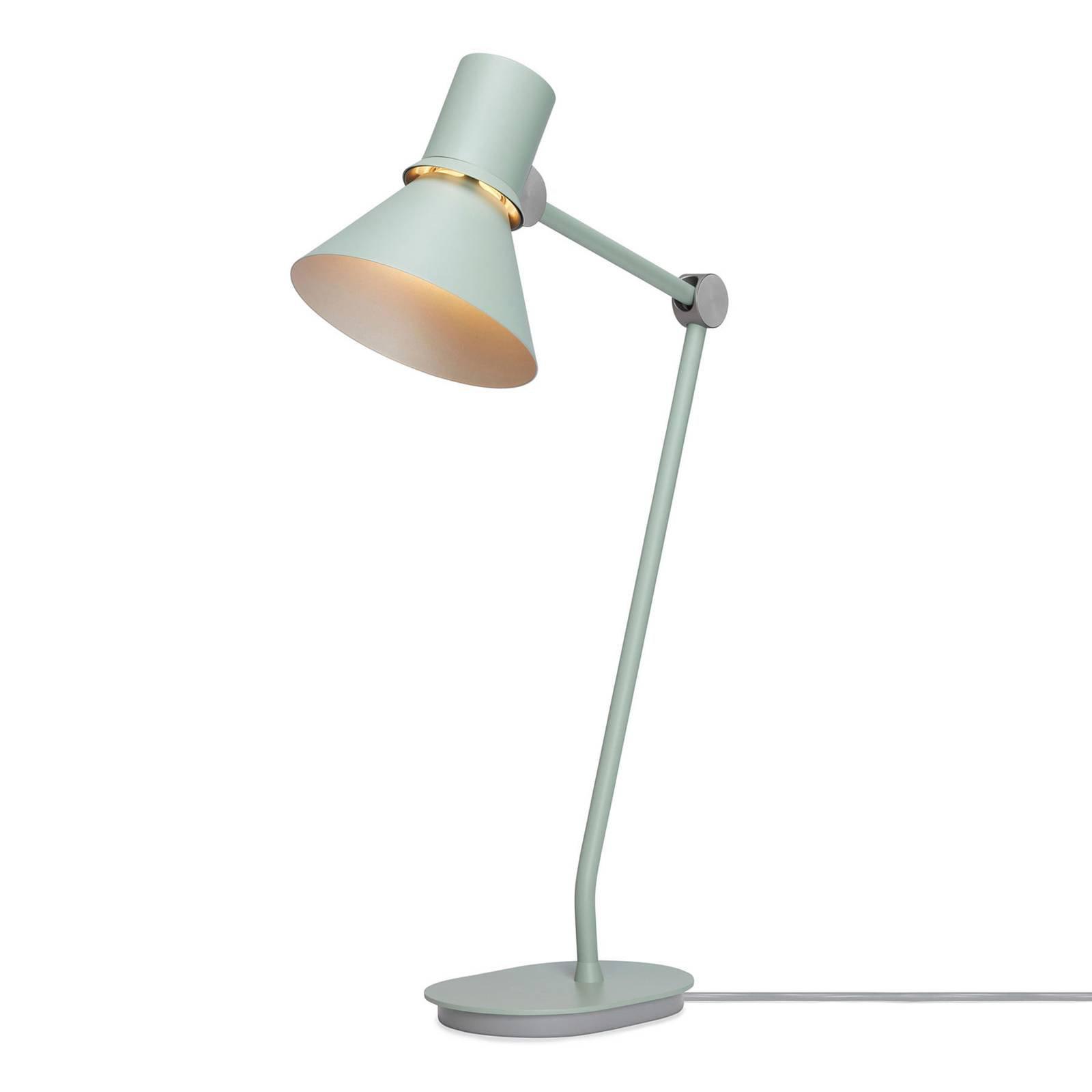 Anglepoise Type 80 bordlampe, pistasjgrønn