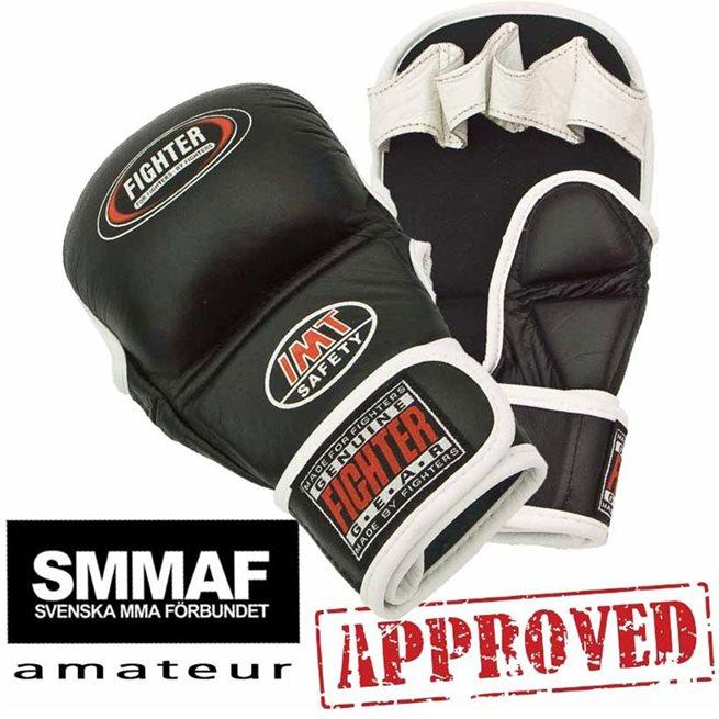Fighter Combathandske Imt, MMA- & grapplinghandskar