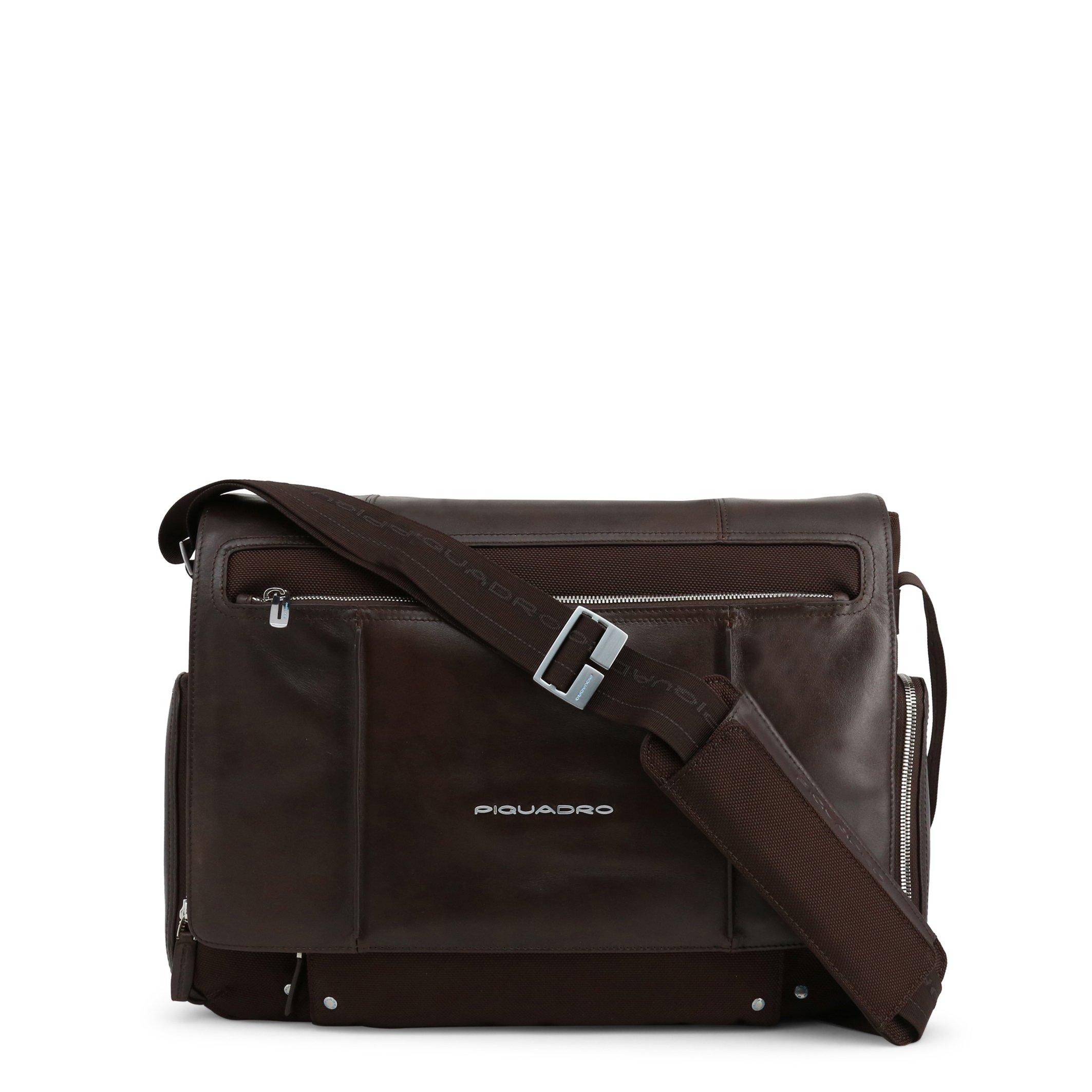 Piquadro Men's Briefcase Various Colours CA1592LK2 - brown NOSIZE