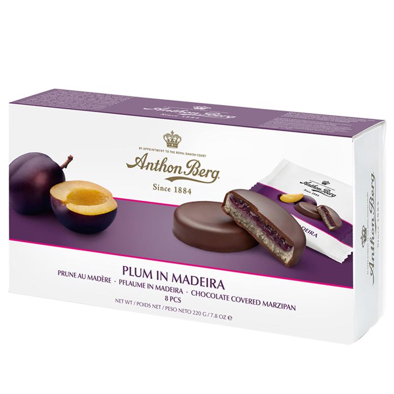 Choklad Plommon - 37% rabatt