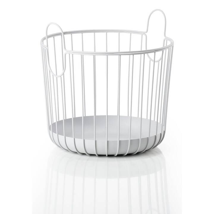 Zone - Inu Basket Dia. 30 x 30,5 cm - Grey (10569)