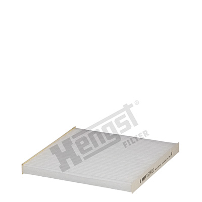 Raitisilmasuodatin HENGST FILTER E2997LI