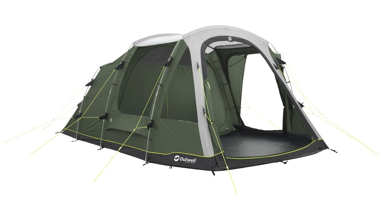 Outwell - Springwood 5 Tent 2021 - 5 Person (111211)