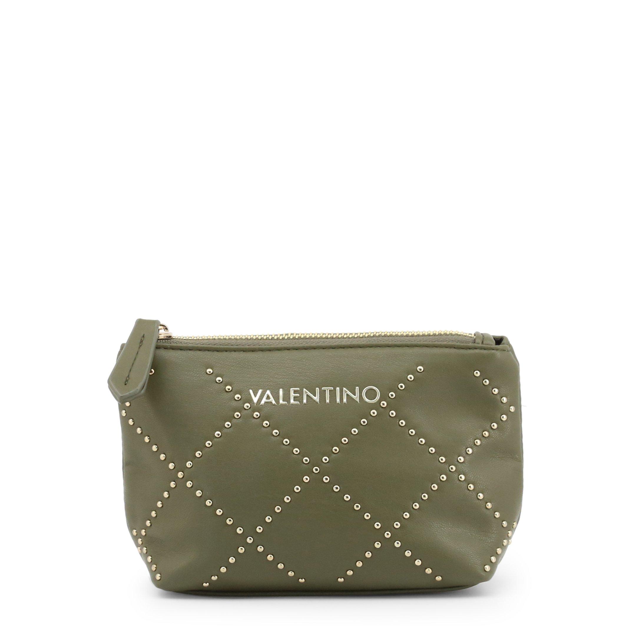 Valentino by Mario Valentino Women's Clutch Bag Various Colours MANDOLINO-VBE3KI513 - green-1 NOSIZE