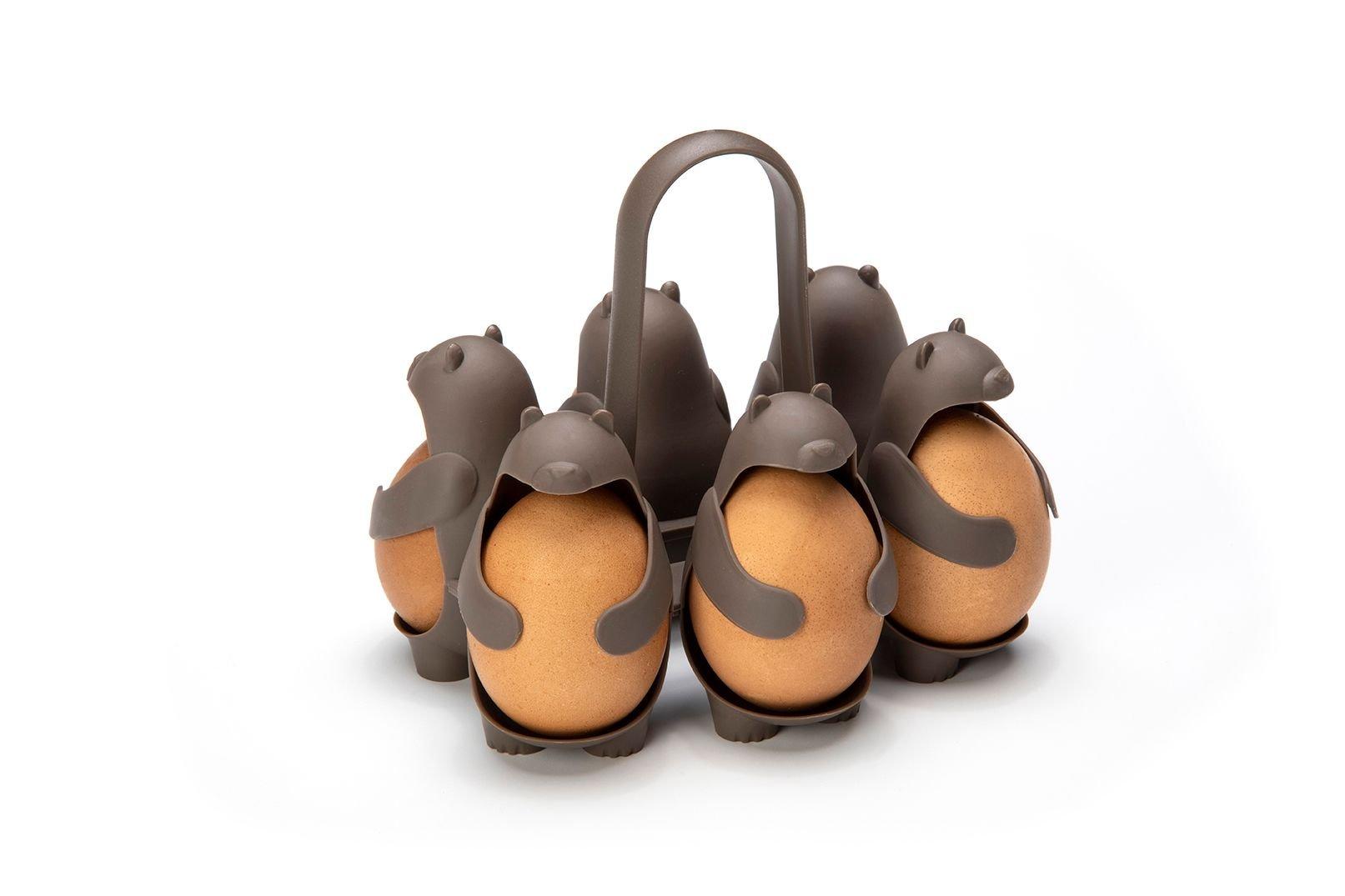 Peleg Design - Eggbears Egg Boilers (PE482)