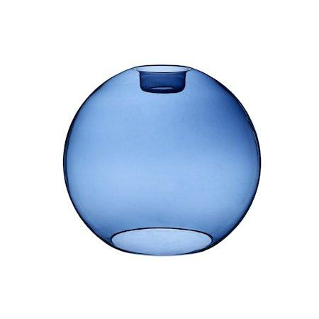 Gloria Blått glass Ø 38 cm E27