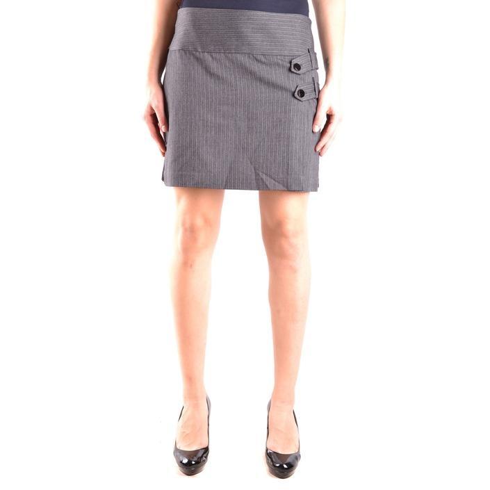 Pinko Women's Skirts Grey 186733 - grey 42