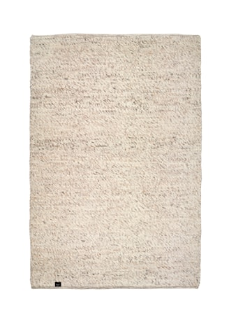 Matta Merino Natural Beige - 170x230 cm