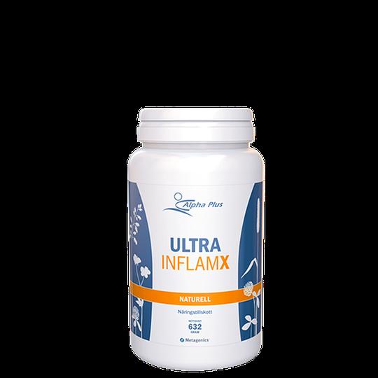 UltraInflamX Naturell, 632 g
