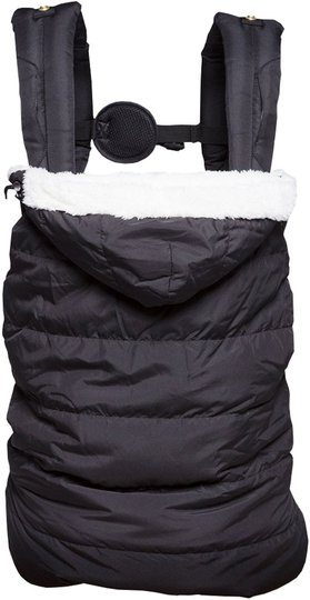 Lillebaby Hygge Warming Cover, Black