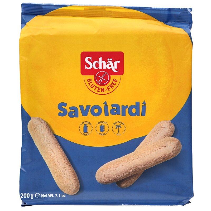 Savoiardi - 55% rabatt