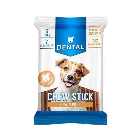 Dental Spannmålsfri Tuggpinne Multipack Small (7-pack)