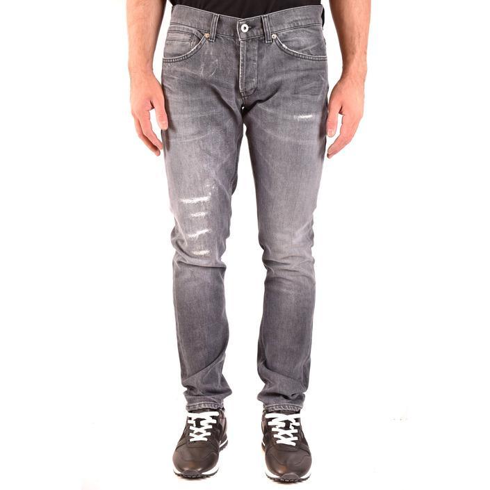 Dondup Men's Jeans Grey 184435 - grey 33