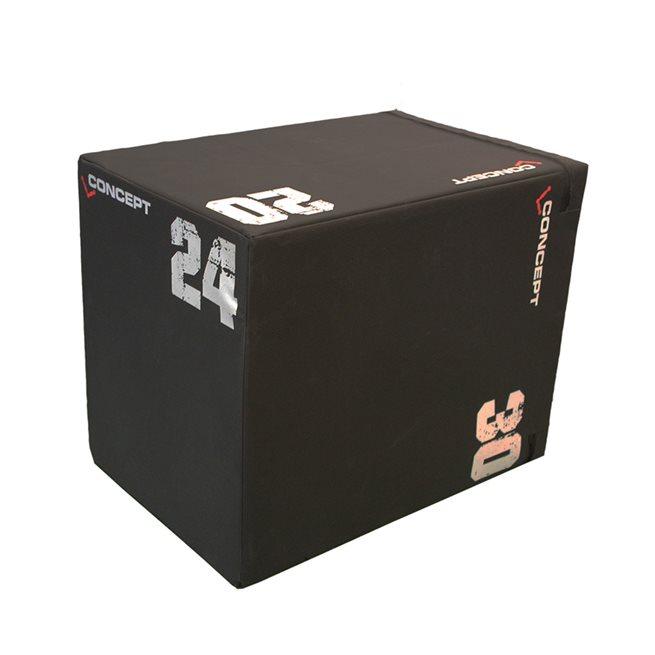 Concept Line Plyo Box
