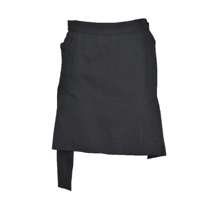 Vivienne Westwood - Vivienne Westwood Women Skirt - black 38