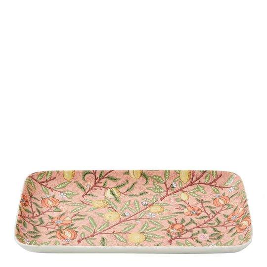 Spode - Morris & Co Fruit Serveringsbricka 30,5 cm