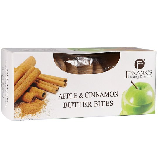 Apple & Cinnamon Cookies - 38% rabatt