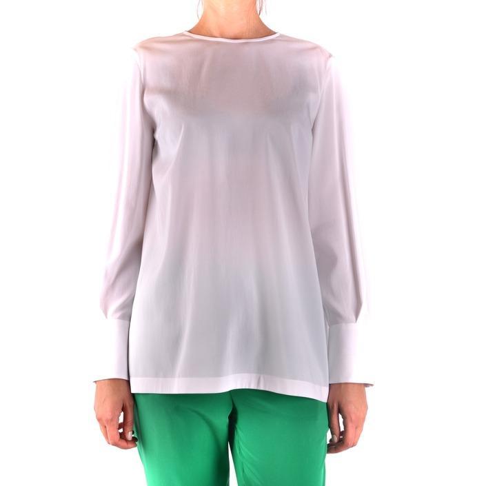 Brunello Cucinelli Women's Top White 163915 - white M