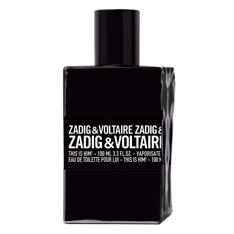 ZADIG & VOLTAIRE - This Is Him EDT 100 ml
