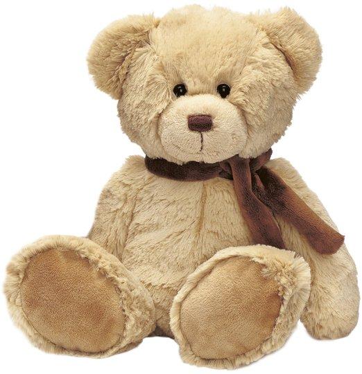 Teddykompaniet Kosedyr Eddie 34 Cm