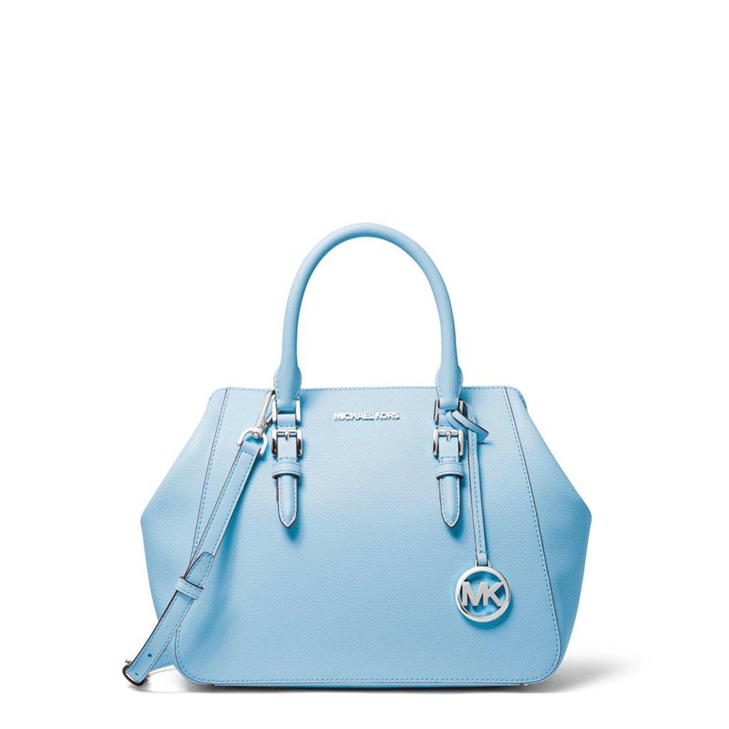 Michael Kors Women's Handbag Various Colours 325379 - blue NOSIZE