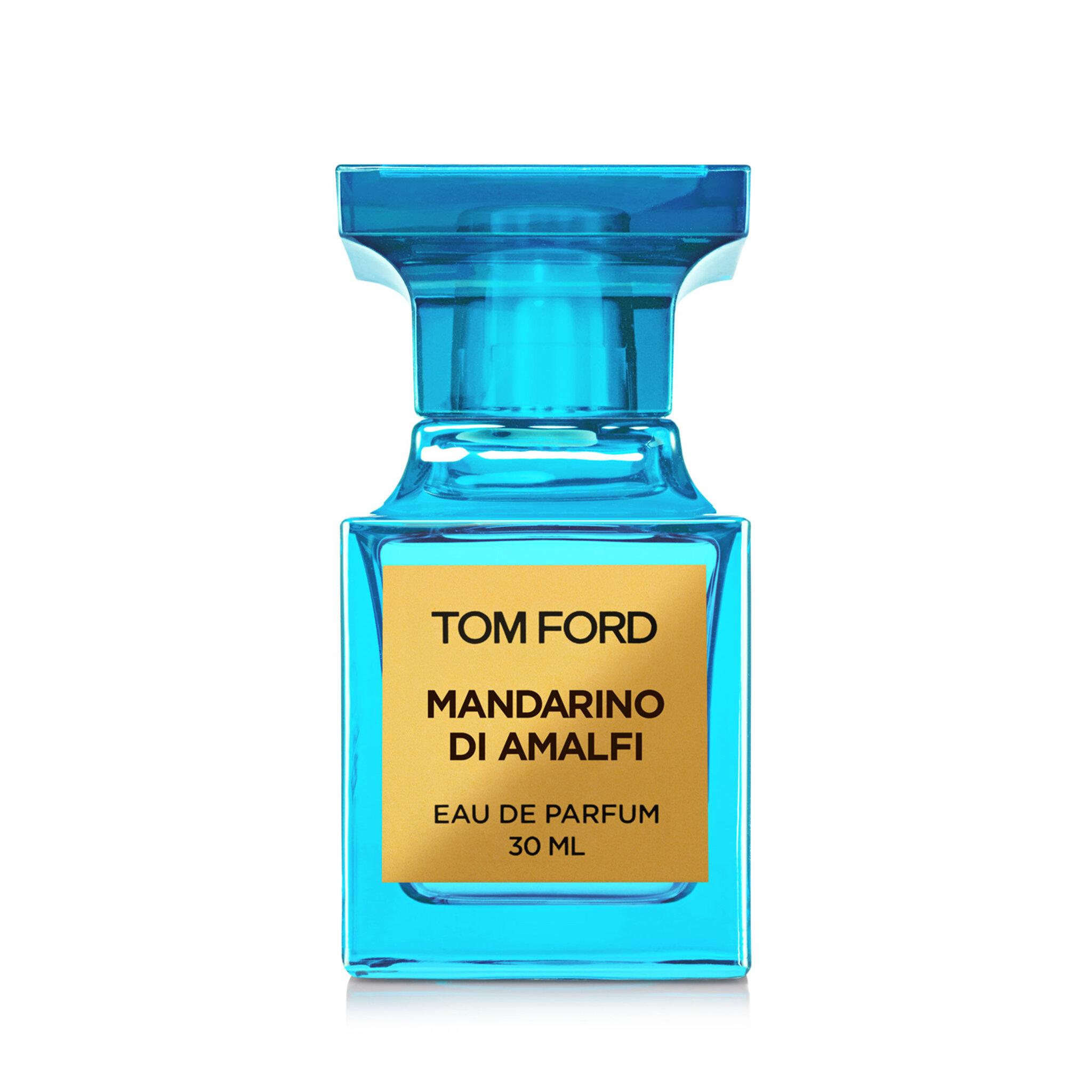 Mandarino Di Amalfi EdP