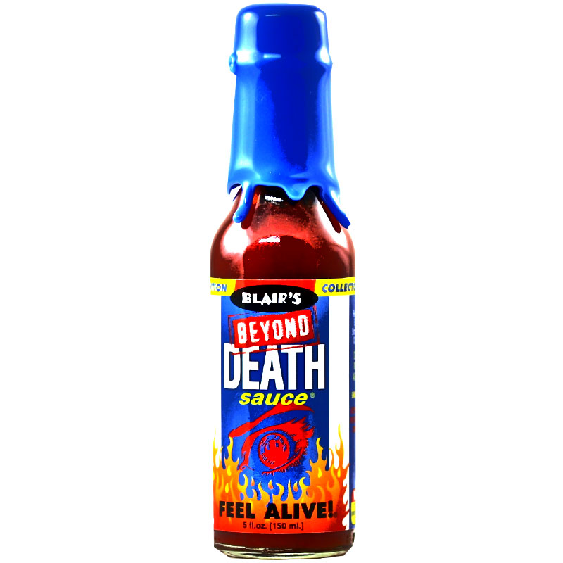 Blairs Beyond Death Sauce 150ml