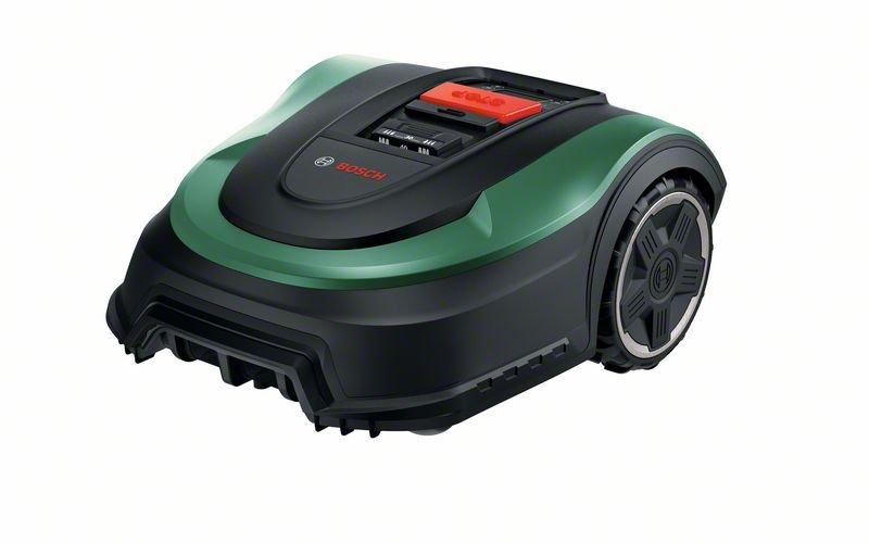 Bosch - Indego M+ 700 Robotic Lawnmower